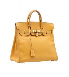 HERMES VINTAGE HAUT A COURROIES BAG 32 エルメス ヴィンテージ