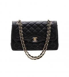CHANEL VINTAGE 2.55 PARIS EDITION SHOULDER シャネル ヴィ